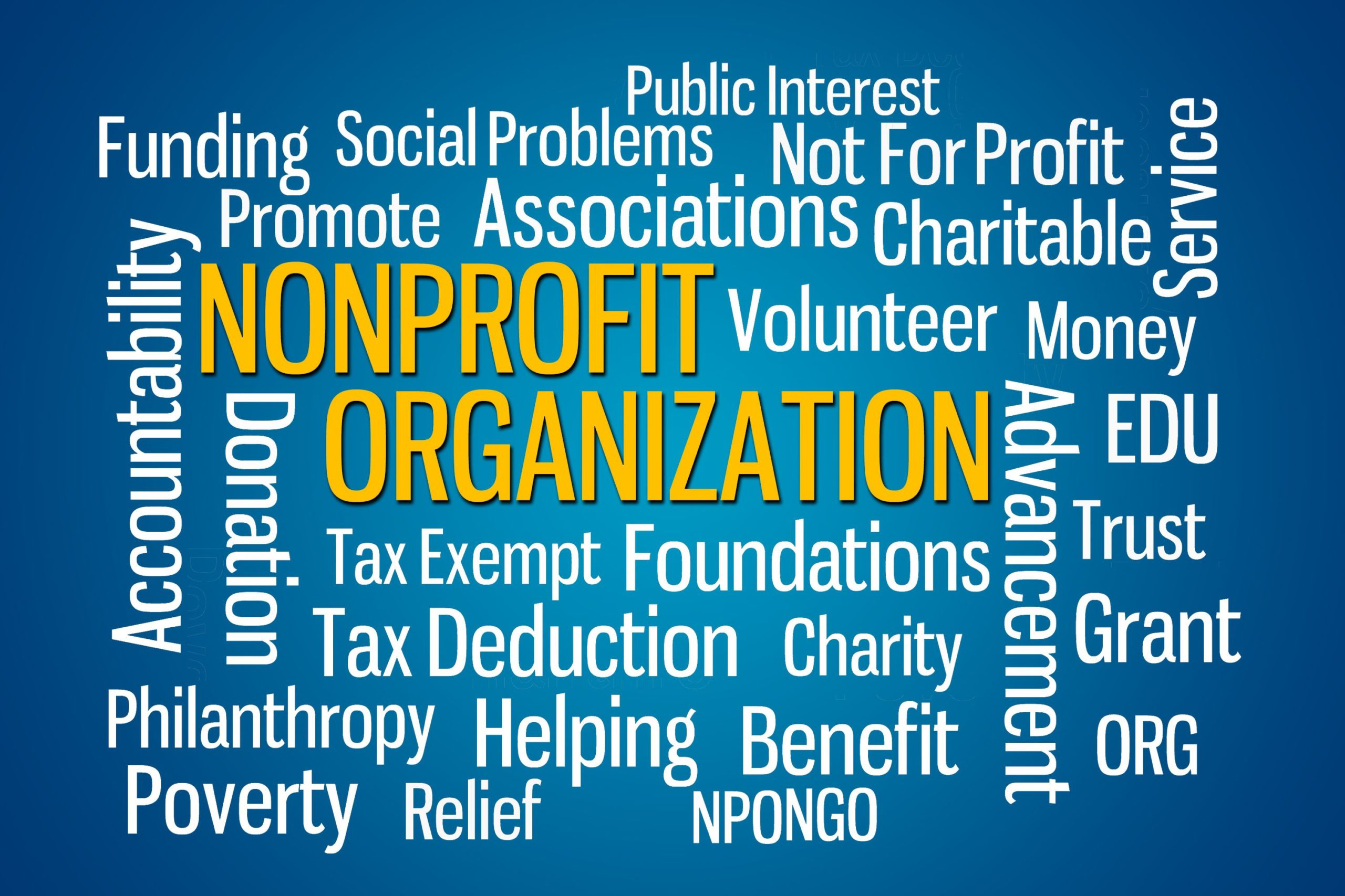How to fix a failing non-profit organisation