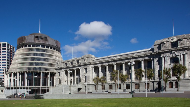 Why National will form the next New Zealand Government